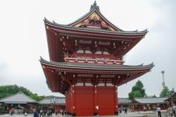 10 Top Things to do in Tokyo, Japan