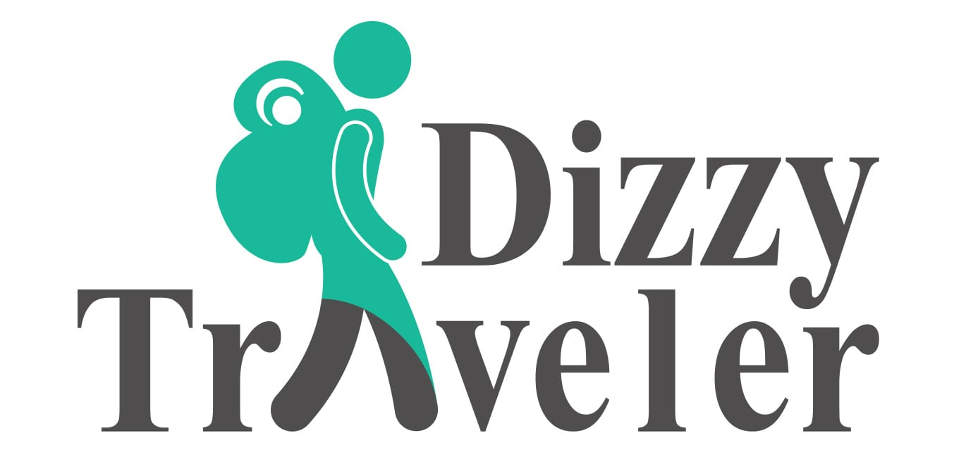 Dizzy Traveler Around The World