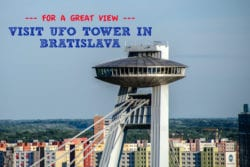 Top Thing To Do In Bratislava