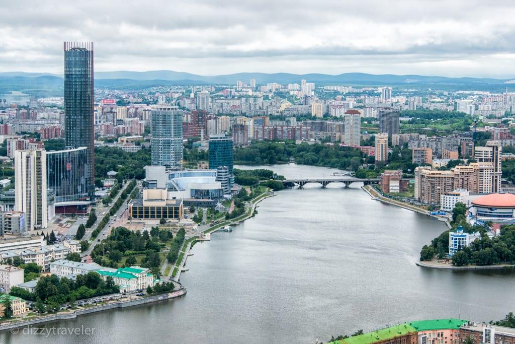 Yekaterinburg, Russia