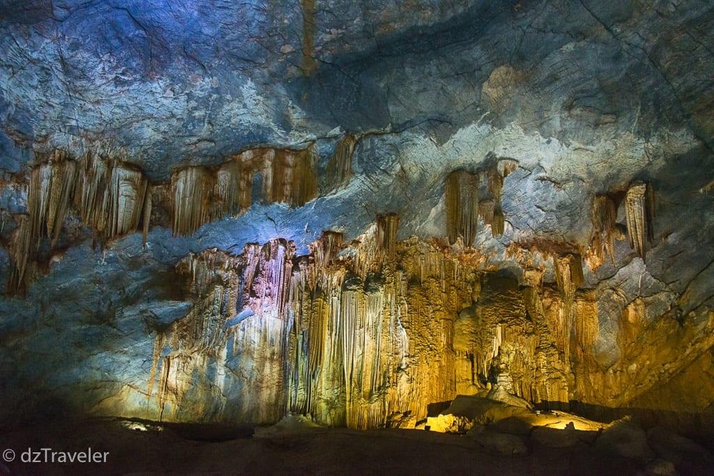 Paradise cave, Phong Nha - Ke Bang National Park