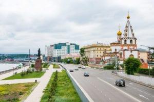 Top Things To Do In Irkutsk, Russia