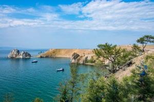Olkhon Island Things To Do – Lake Baikal, Russia