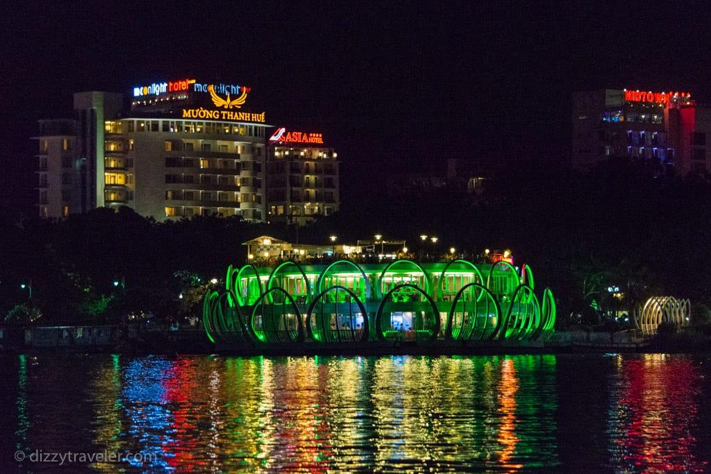 Mong Thanh Hue Hotel, Hue City, Vietnam