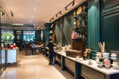 Silverland Jolie Hotel & Spa, Ho Chi Minh City