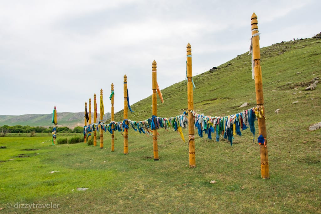 Ekhe-Yordo (Big Hill)