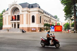 Ho Chi Minh City In 3 Days (Saigon), Vietnam