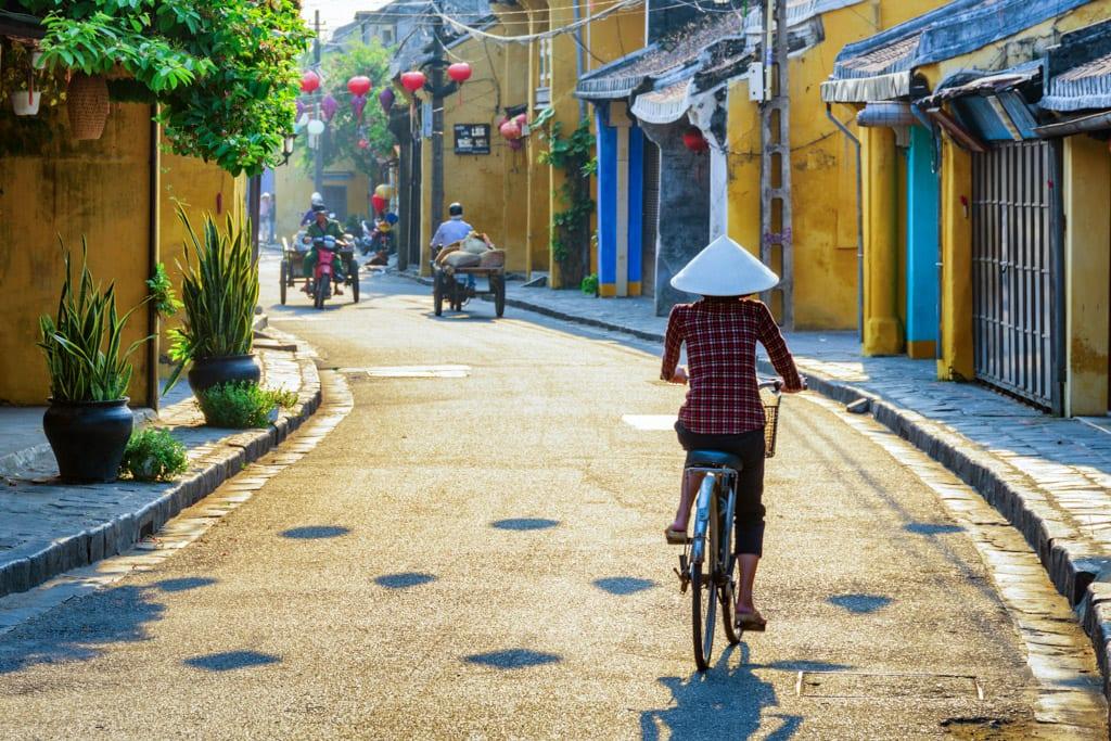 Bike Tour in Hoi An