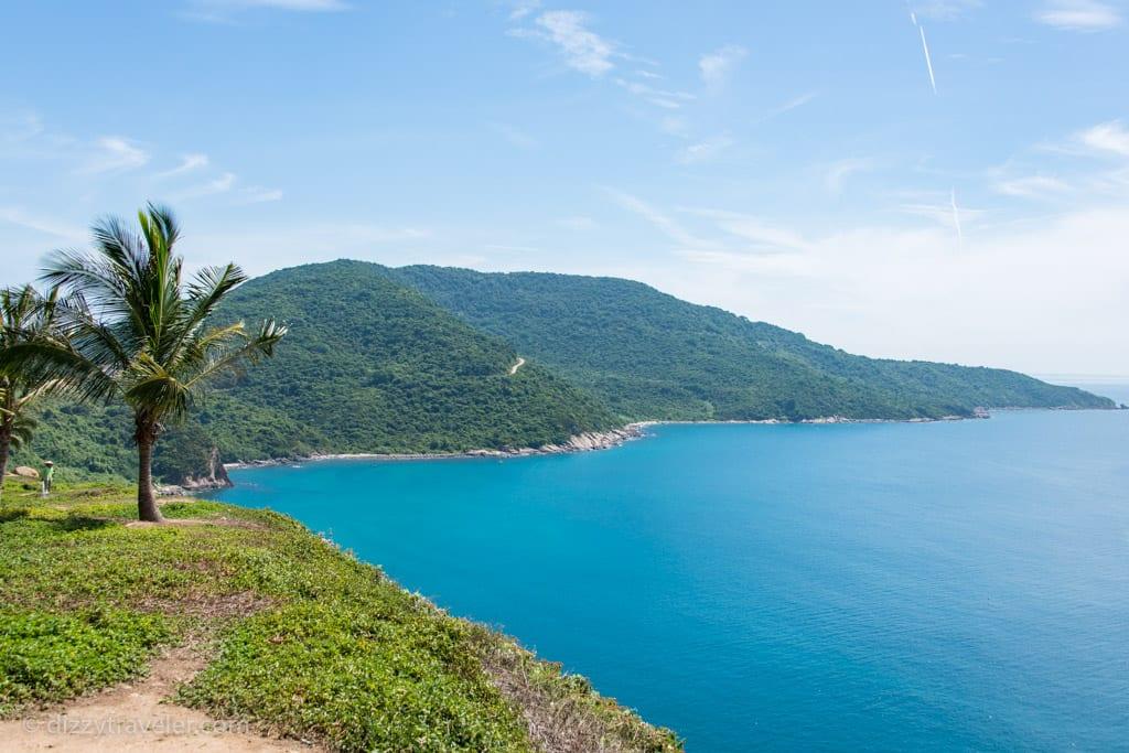 Son Tra Peninsula, Da Nang