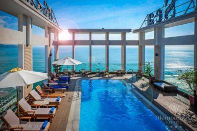 Diamond Sea Hotel, Da Nang