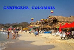 Cartagena Travel Guide