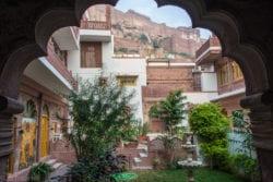 Krishna Prakash Heritage Haveli, Jodhpur – India