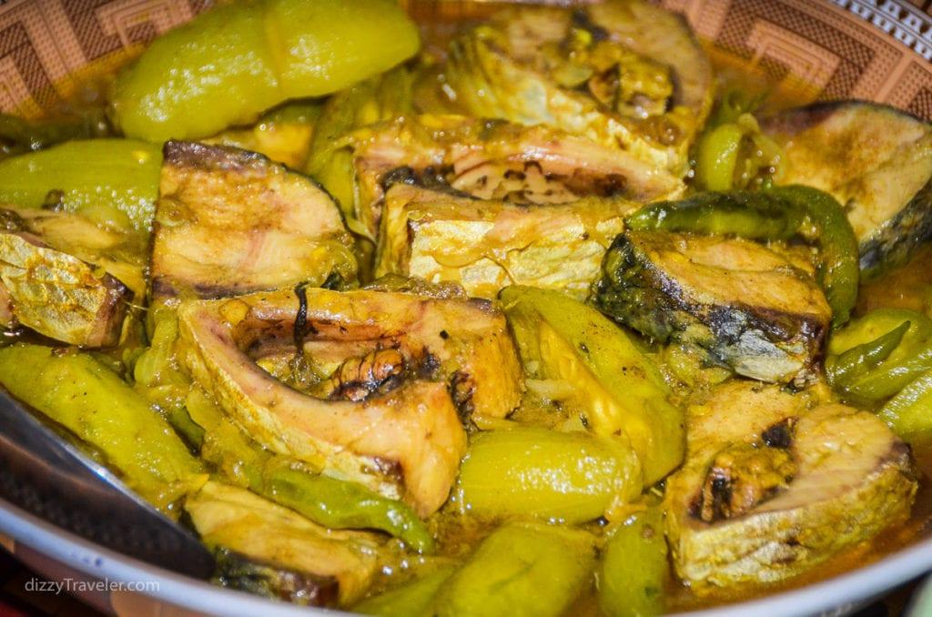 bangladesh food