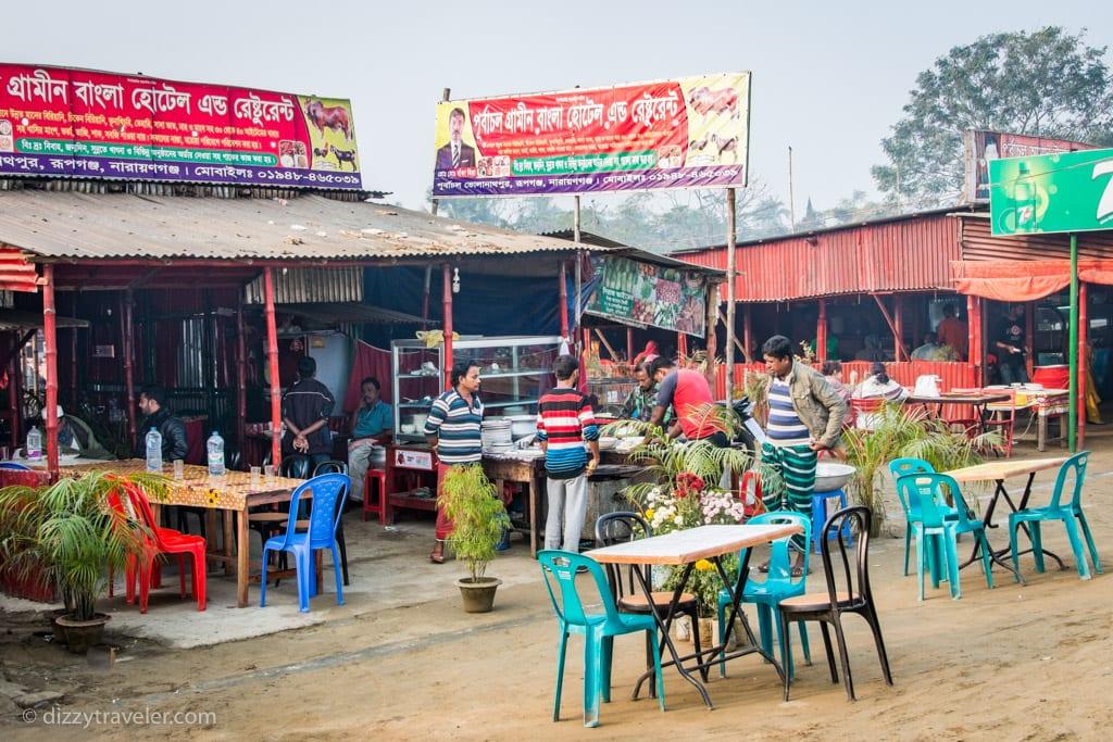 purbachal, dhaka