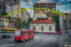 Top Things To Do In Belgrade, Serbia