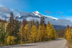 Jasper National Park – My Best Adventure Ever