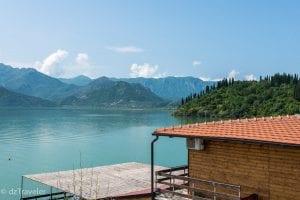 Shkodra Lake Montenegro