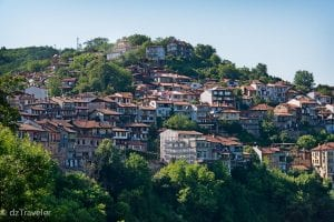 Veliko Tarnovo, Bulgara