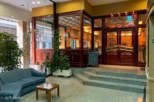 Palladion Hotel, Ioannina