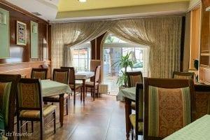 Hotel Begolli, Prishtina