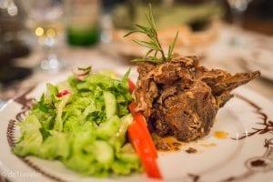 Staria Chinar Restaurant - Sofia