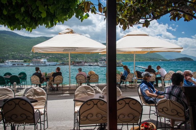 Aleksandrija-Restaurant
