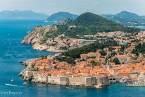 Travel Blog Dubrovnik: Things To Do and See