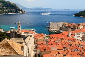 Dubrovnik: Driving from Kotor To Croatia's Popular City