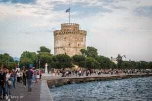 10+ Things To Do In Thessaloniki, Greece: Travel Guide