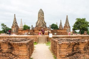 Ayutthaya, Thailand: The Destination You Are Looking For