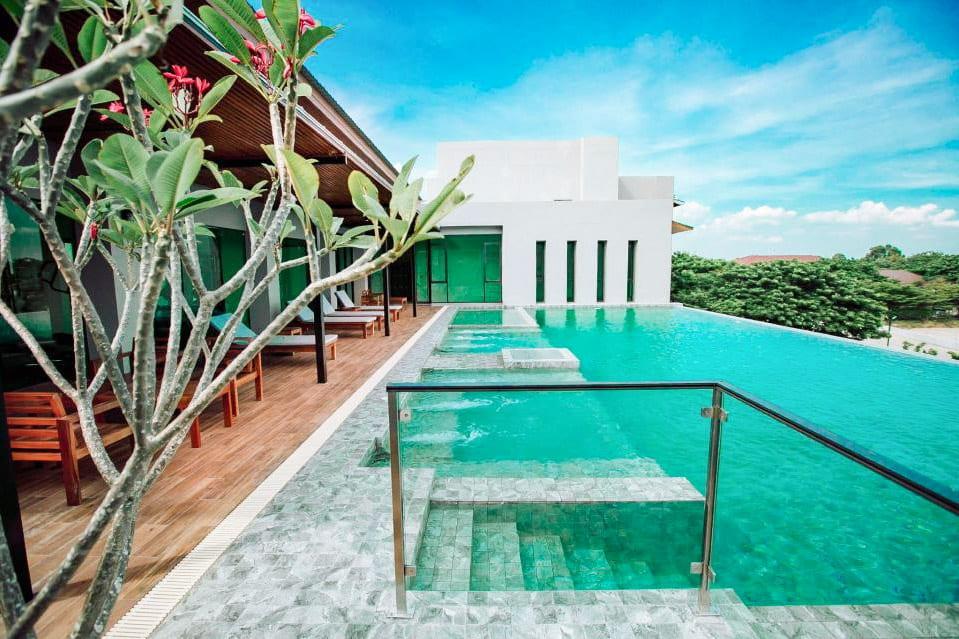 The Cavalli Casa Resort, Ayutthaya
