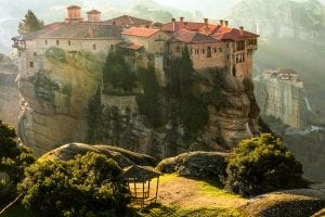 Northern Greece Things To Do and See: Travel Guide