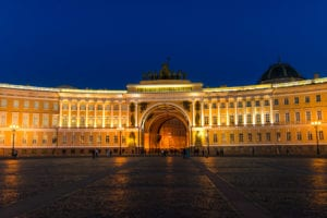 10 Best Things To Do In St. Petersburg, Russia