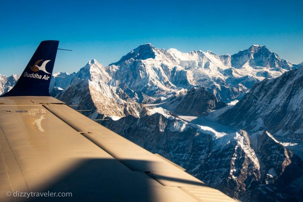 Mountain-flight-kathmandu