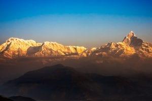 Annapurna-Nepal