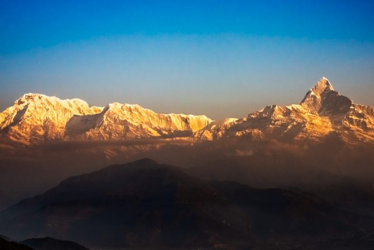 7 days Itinerary in Nepal – Travel Guide