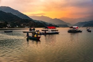 Pokhara A Trekkers Paradise – Travel Experience In Nepal