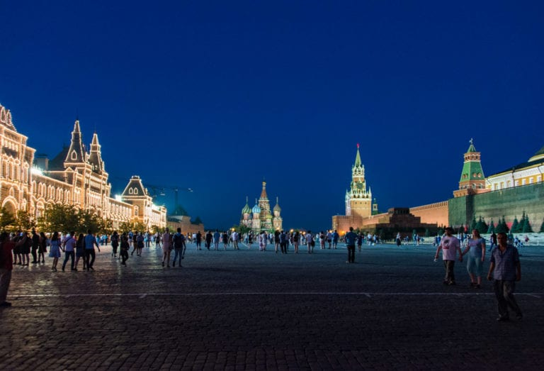 Top 10 Things to See in Moscow Russia – Travel Blog