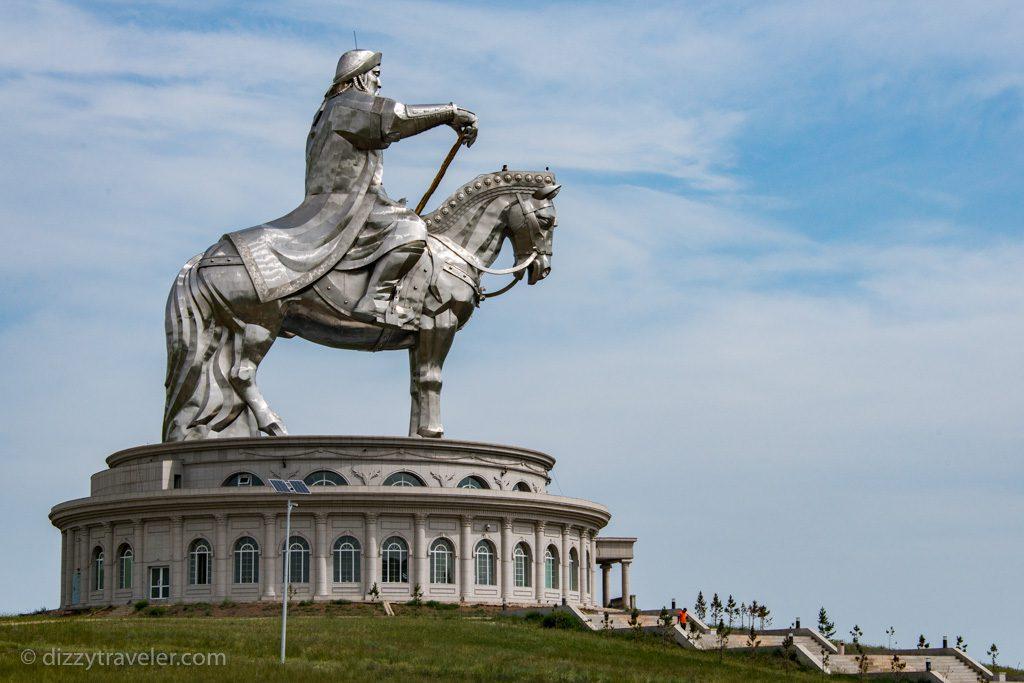 Genghis Khan Complex