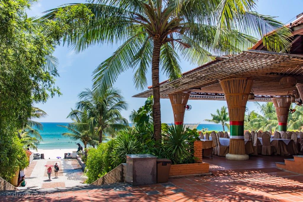 Thuan An Beach, Vietnam