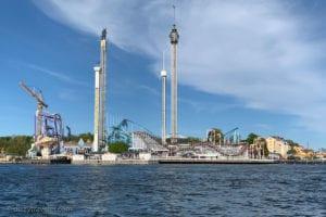 dztraveler-Grona-Lund-Amusement-Park