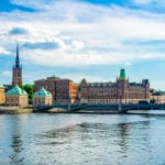 Things to Do in Stockholm in Three Days