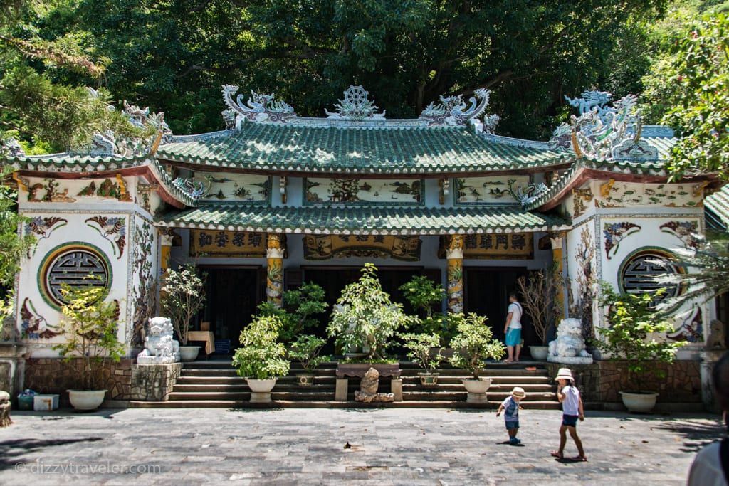 Linh Ung Pagoda, Marble Mountain