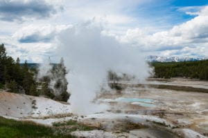 3 Days In Yellowstone National Park, USA – Things to do