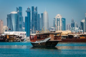 Layover in Doha, Qatar – Things to See and Do