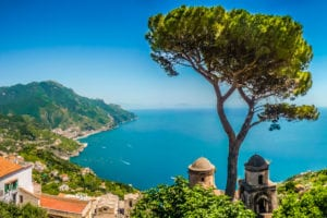 Amalfi Coast Trip – See The Best Places in 5 Days